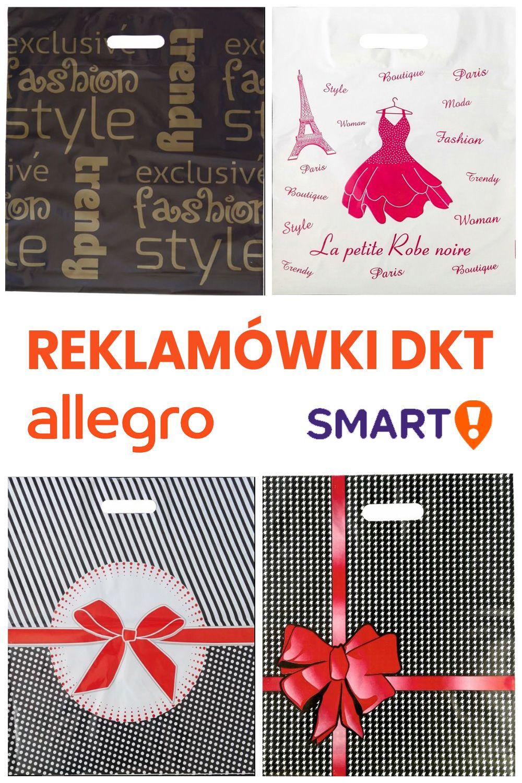 Reklamowki Torby Foliowe 40x45cm Gruba Mocna 55mik 7638016131 Oficjalne Archiwum Allegro Allegro