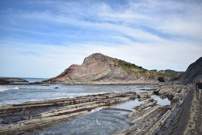 Zumaia Game Of Thrones Dragonstone Beach Basque Country