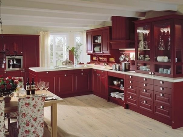 Kitchen Designs for a country styled home | Ideas | PaperToStone