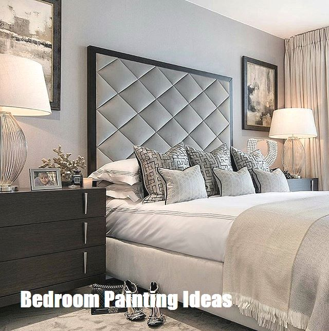 Bedroom Painting Ideas That Can Transform Your Room Coolest DIY