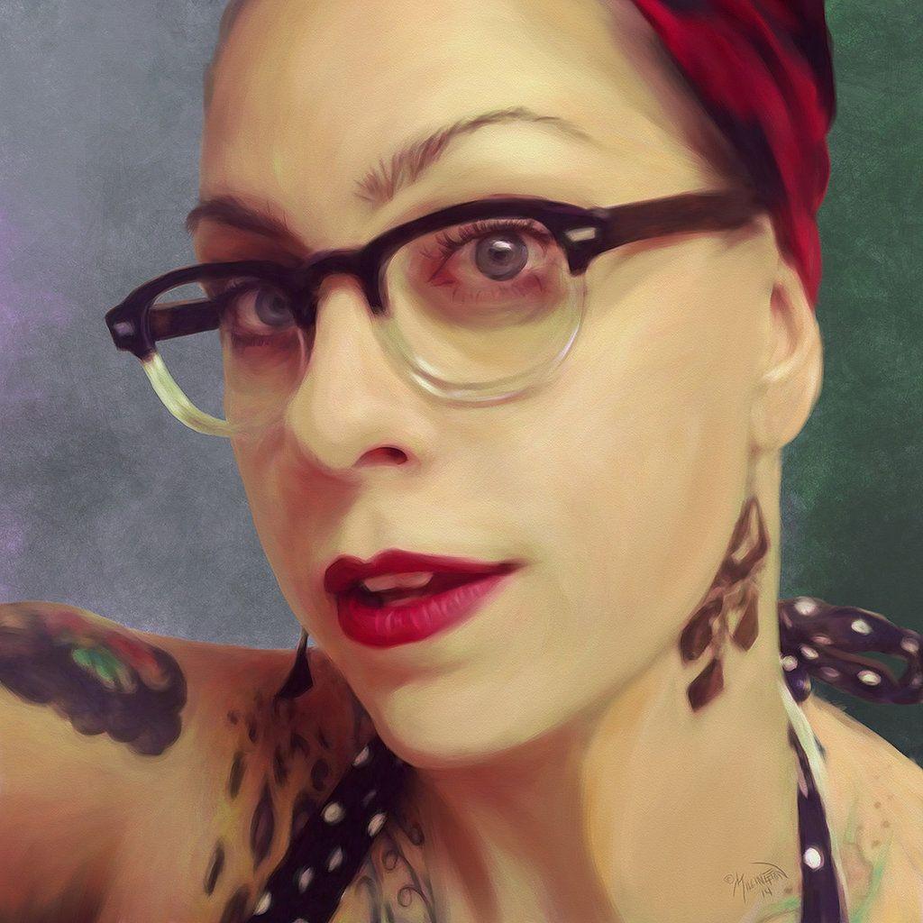 Da da danielle colby cushman tattoos - Danielle Colby American Pickers