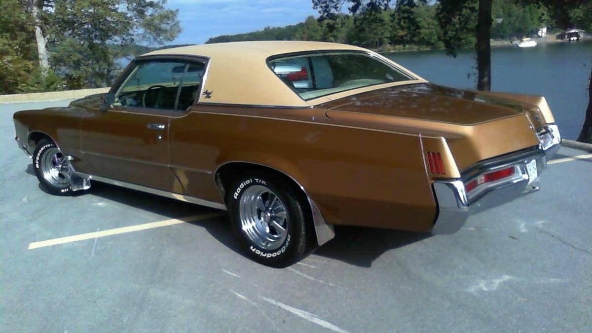 Pontiac pontiac gxp specs : 1971 Pontiac Grand Prix SJ   Pontiac   Pinterest   Pontiac grand ...