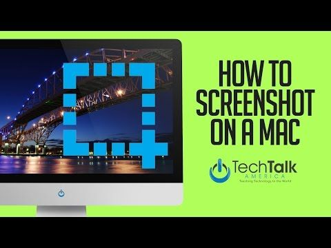 How to screenshot a mac 4 simple tricks techtalkamerica how to screenshot a mac 4 simple tricks techtalkamerica ccuart Gallery