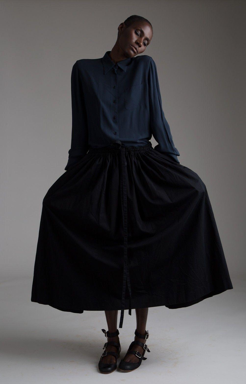 Vintage Yohji Yamamoto Men S Skirt Japanese Fashion Designers Fashion Vintage Designer Clothing