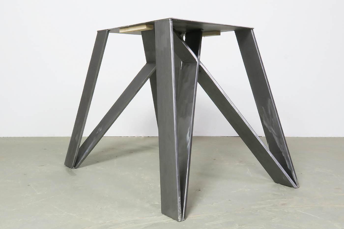 Tischgestell Eisen Imatra 2er Set In 2020 Tischgestell