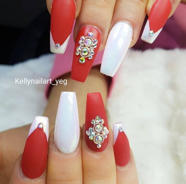 Pin by LUXE GEL PROFESSIONAL on Gel Nail Art Design | Pinterest ...