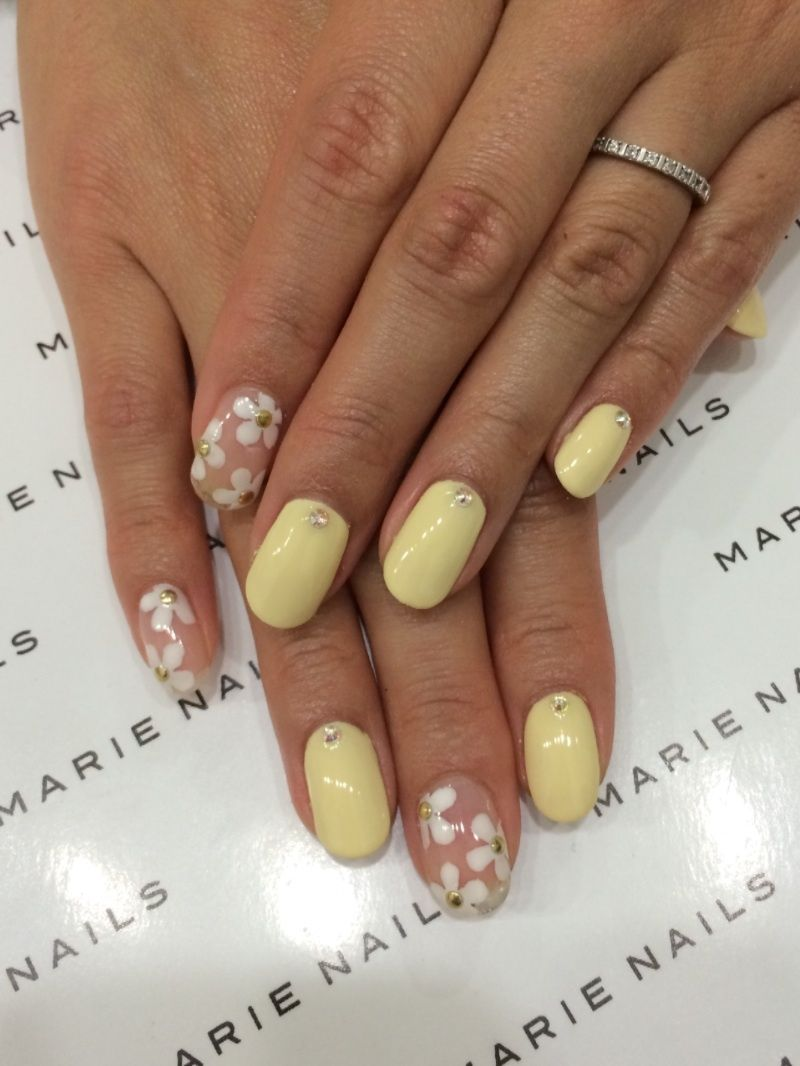 It\'s MARIE NAILS \
