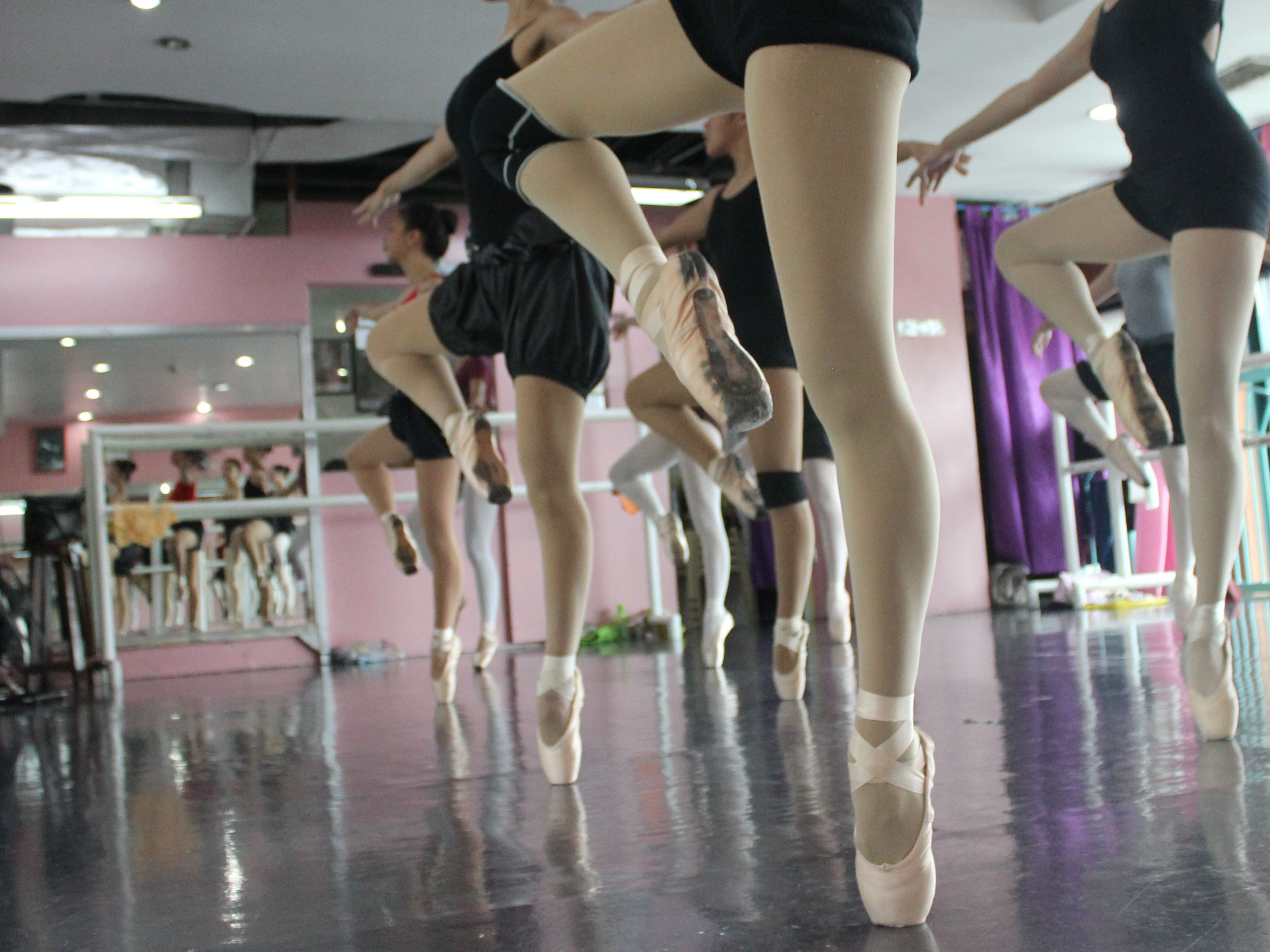Dance Routines To Learn - Dance Choices