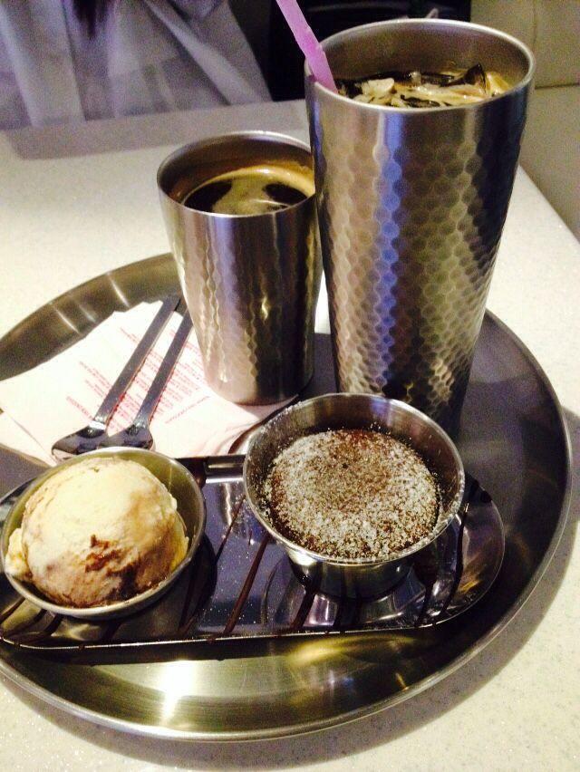 DALA 100% CHOCOLATE in Jeonpodong cafe street , Busan