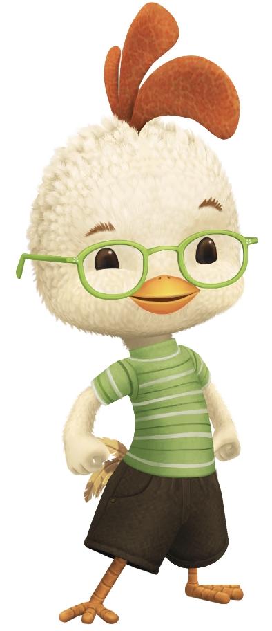 Chicken Little Chicken Little Disney Cartoon Chicken Disney