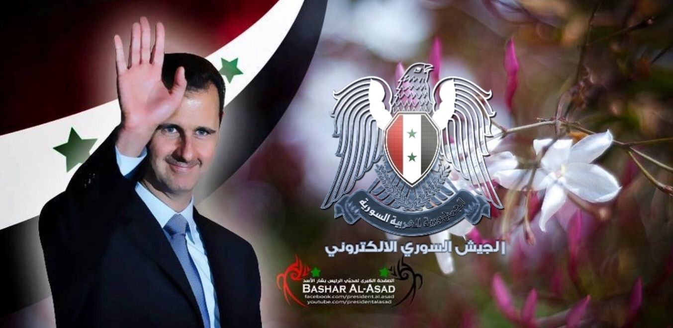 Pin by Holy Anime Kaiser on God Save Syria (With images