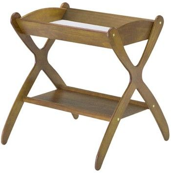 Cariboo Classic Changing Table   Free Shipping!