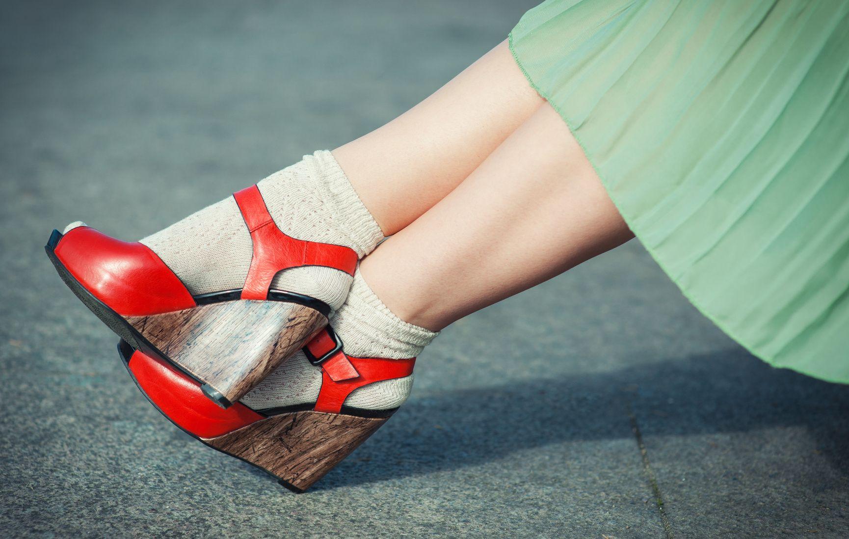 7 epämuodikasta asiaa, joista on tullut muodikkaita