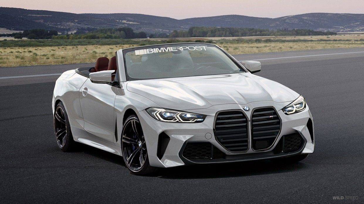 2021 Bmw First Drive In 2020 Bmw M4 Bmw Bmw M4 Interior