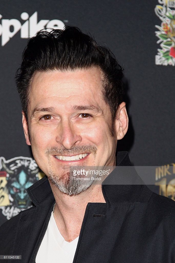 Joey Hamilton attends the 100th Episode Party For 'Ink