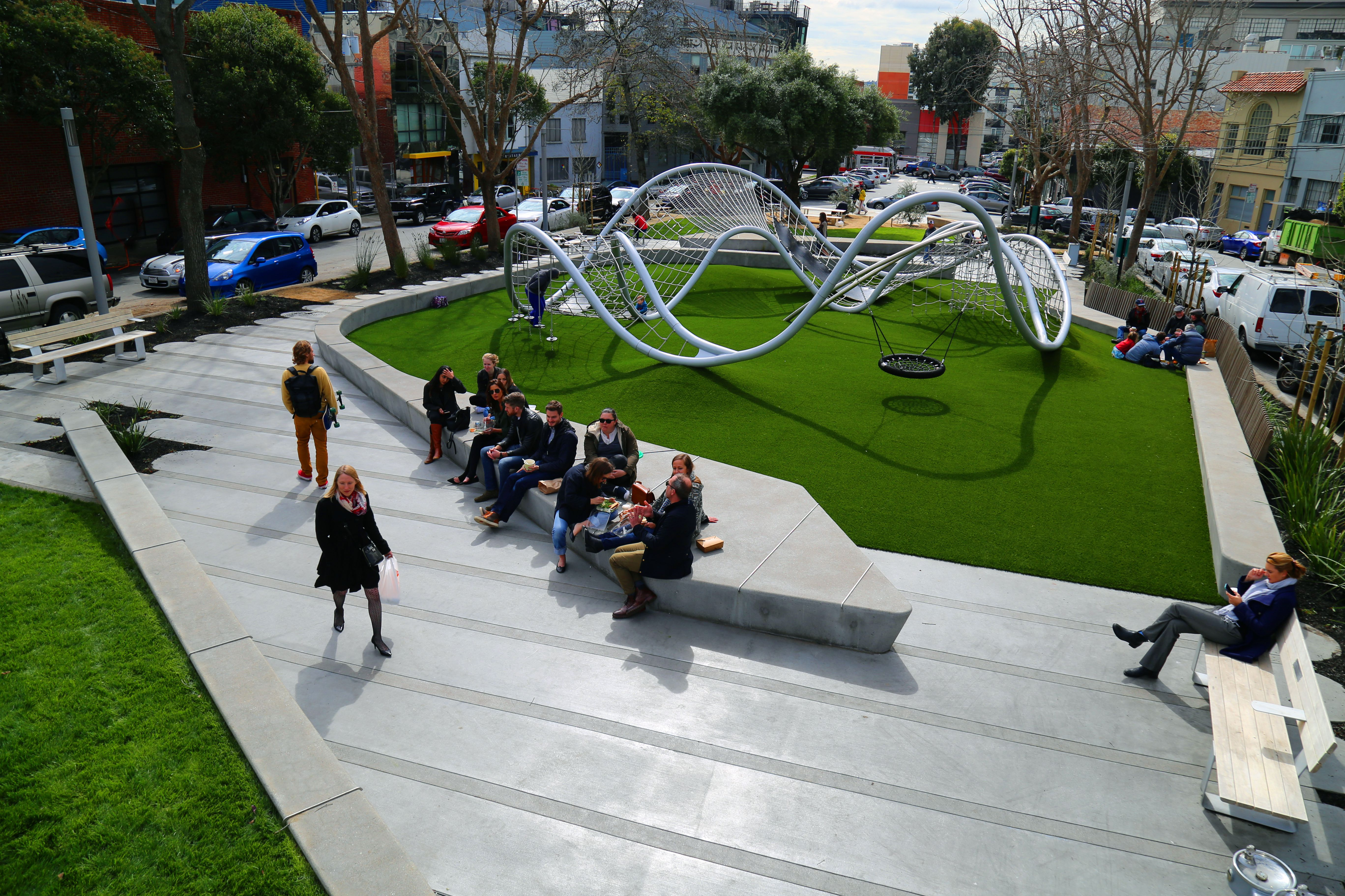 Home Design: San Francisco's Ecologically And Socially Sustainable