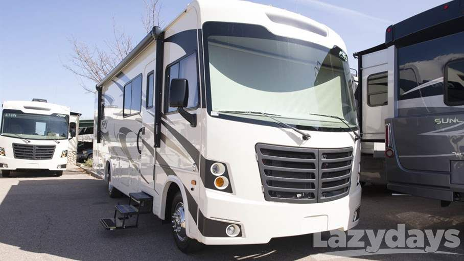 2018 Forest River Fr3 Forest River River Recreational Vehicles