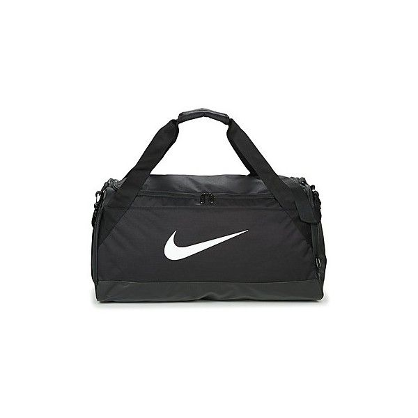 Nike Brasilia Medium Training Bag Sports 43 Liked On Polyvore Featuring Bags