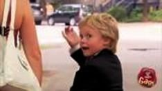 Video: The Little One Owned Them All - Hilarious! ~ Frequency