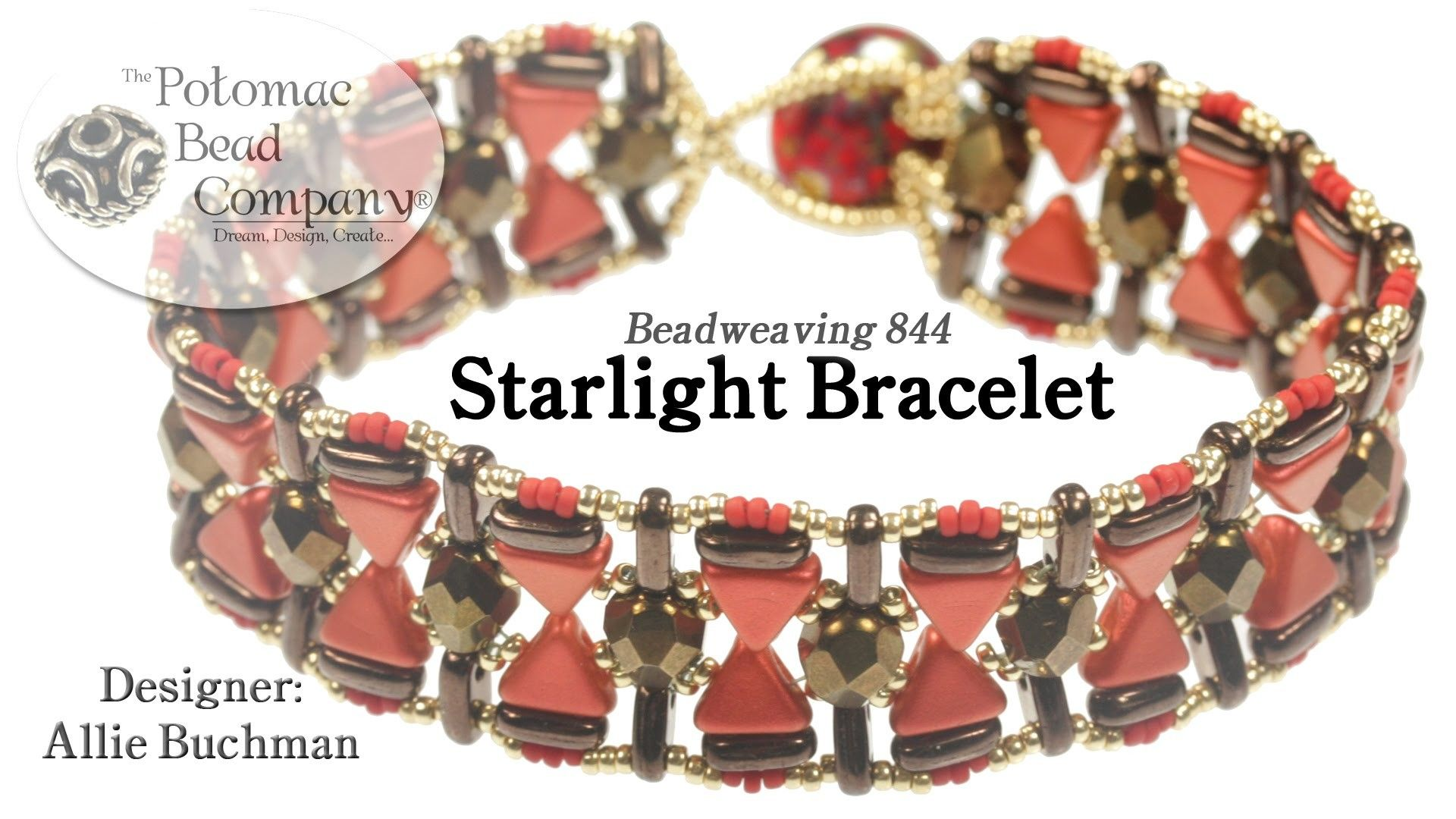 Starlight bracelet bracelet designs bracelets and tutorials