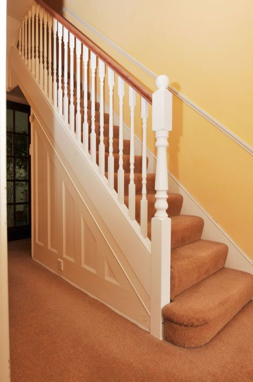 Best Stainless Steel Railings 34 Stair Railing Decornorth Com 400 x 300
