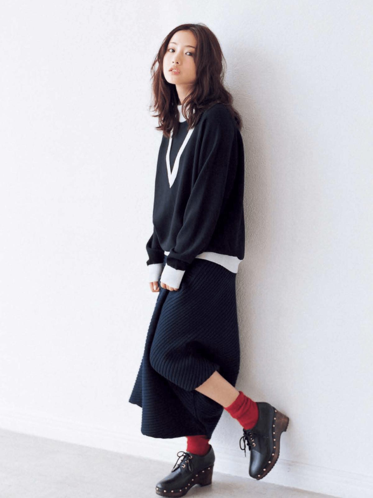 石原さとみsatomi_ishihara   日本のストリートファッション, ファッション, Aiko ファッション