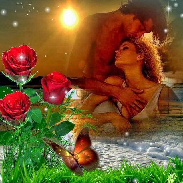 Passion Beautiful Romantic Pictures Romance Art Romantic Pictures