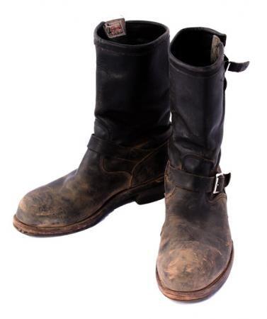 0a6417a0687 Jax Teller Cowboy Boots