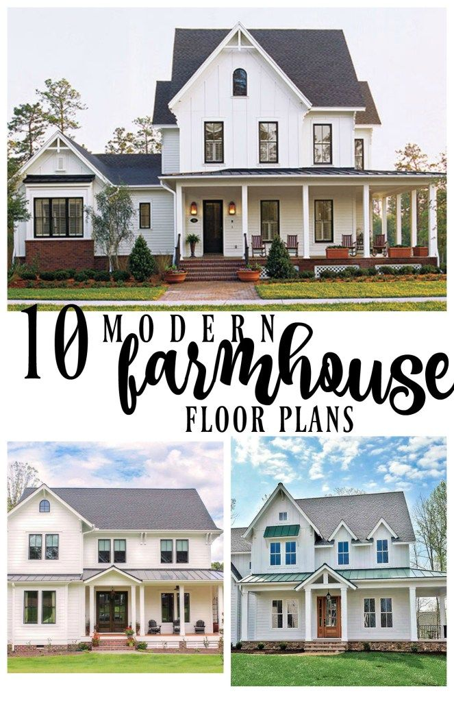 10 modern farmhouse floor plans i love rooms for rent blog dream home ideas pinterest modern farmhouse renting and modern