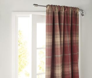 Hinged Curtain Rail - New Blog Wallpapers