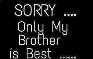 Awwab N Mataf Bro N Sis Love Brother Sister Quotes Brother