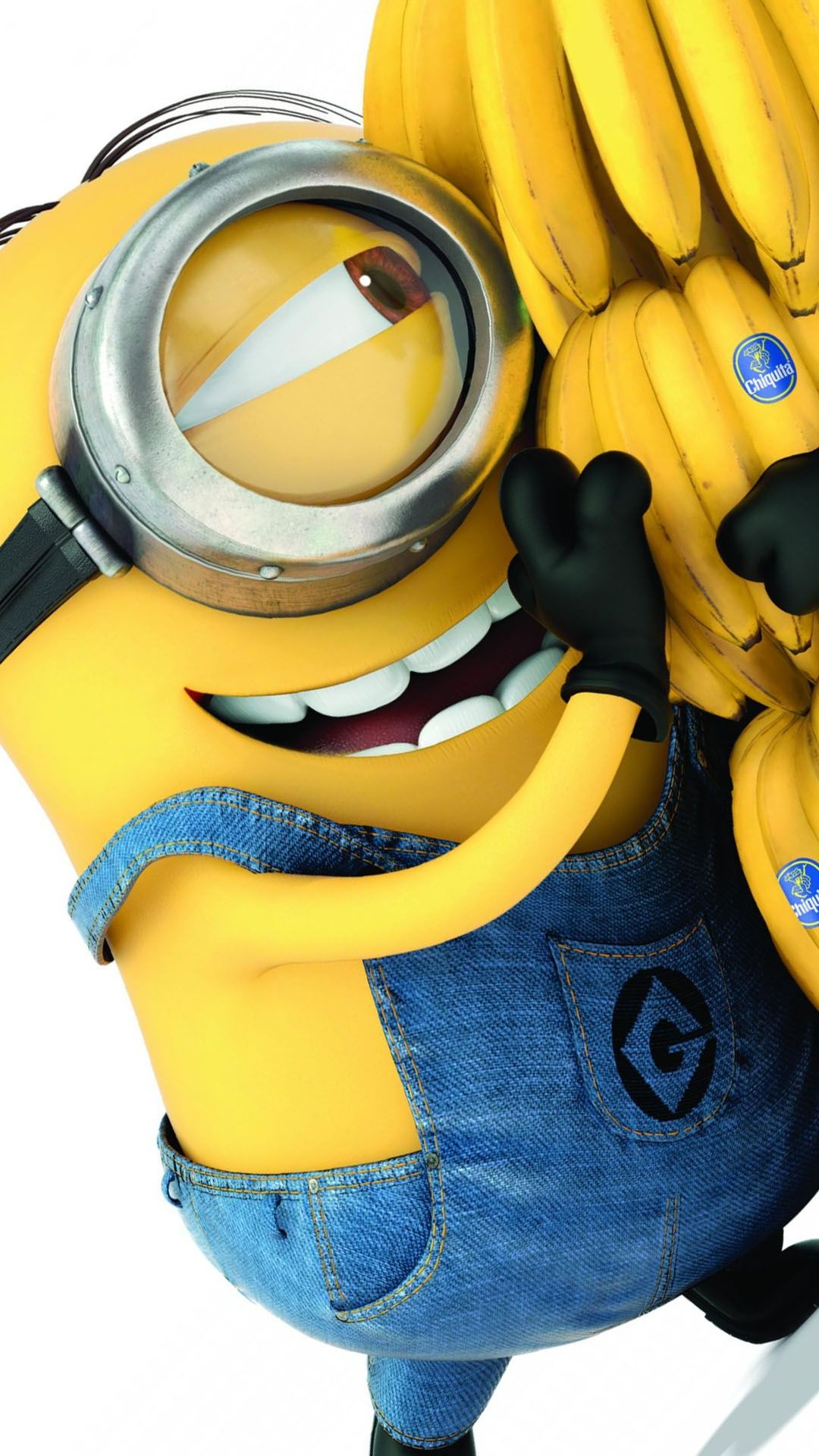 pinwallpapers&covers on cell phone wallpapers ~ minions