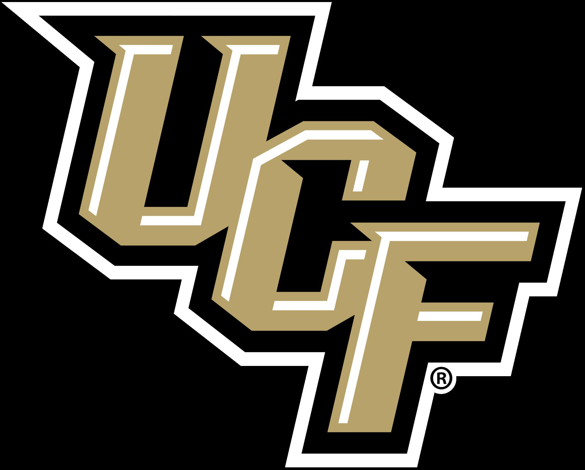 Ucf Knights Logo Ucf Football Ucf Knights University Of Central Florida
