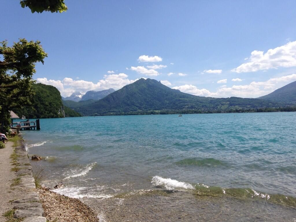 [Annecy] - Site http://www.lac-annecy.com/ #BeautifulFrance