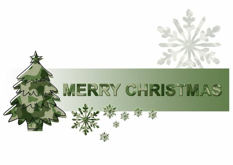 Military Christmas Clip Art Military Photos And Videos Merry Christmas From Military Plaques Com Military Christmas Christmas Military Holidays