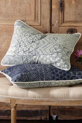 Adivasi Tapestry Bed Sham from Soft Surroundings