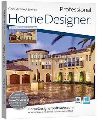 Chief Architect Home Designer Pro 2020 21 2 Free Download Chief Architect Home Design Software Home Design Software Free