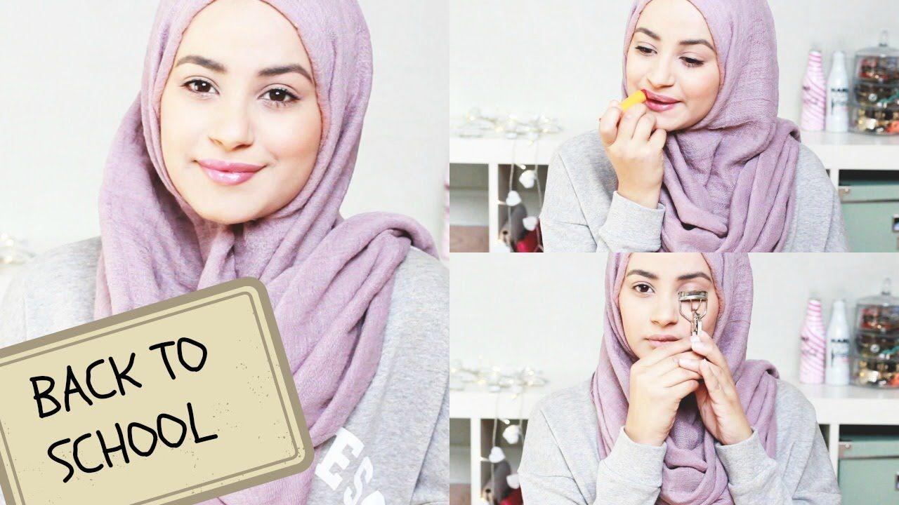 Eid makeup hijab tutorial oufit look two youtube makeup eid makeup hijab tutorial oufit look two youtube makeup pinterest eid makeup eid and makeup baditri Images