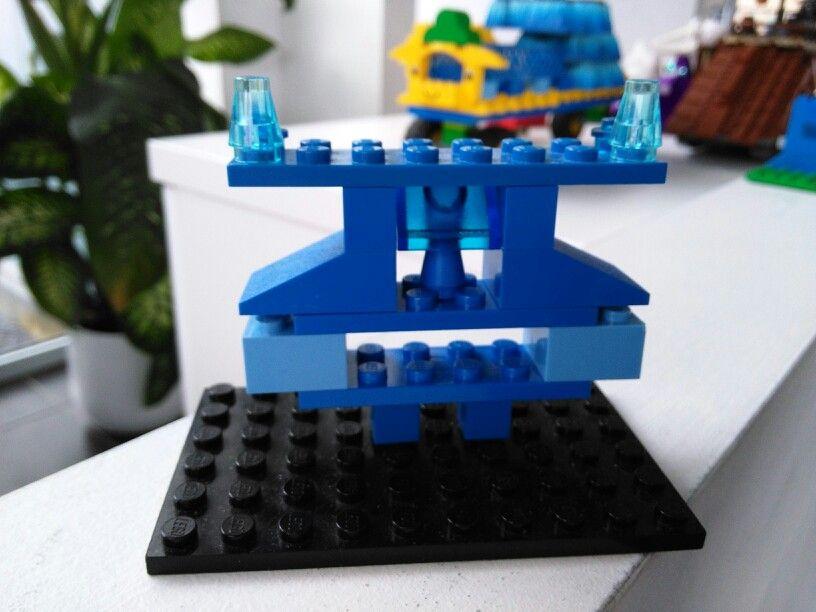 Space Invader (Myo 5 jaar)