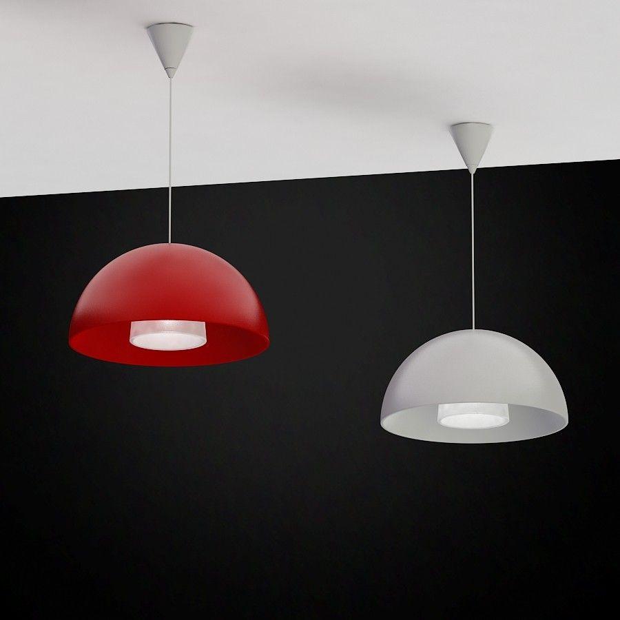 Ikea 365 Brasa Pendant Lamp