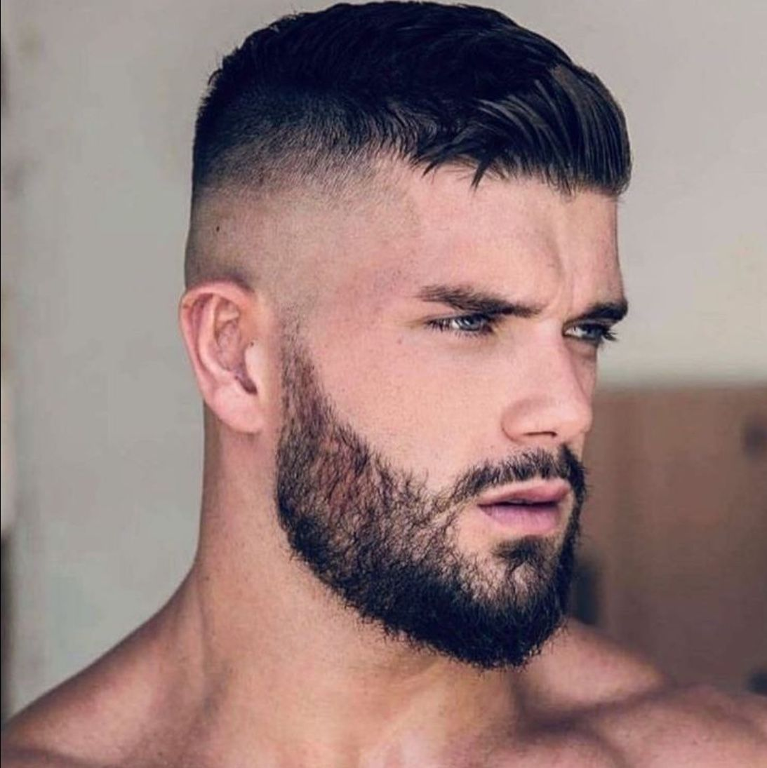 Pin By Chuck Hand On Men S Grooming Mens Haircuts Fade Mens Hairstyles Short Faded Hair