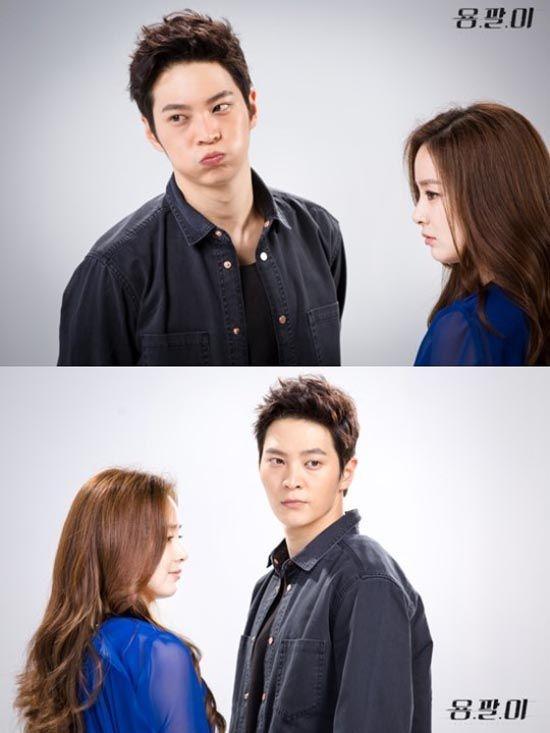 Yong Pal Sub Indo : Nighttime, Errand, Doctor, Yong-pal, Dramabeans, Korean, Drama, Recaps