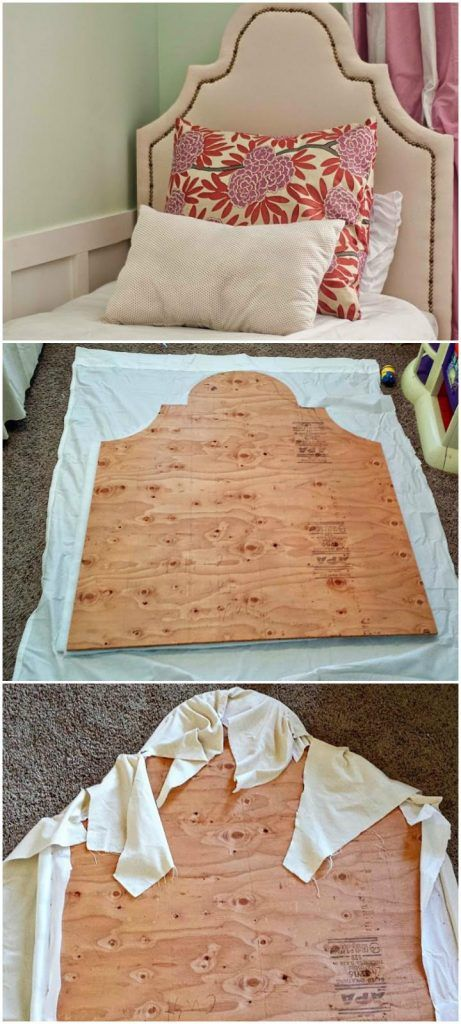 78 Superb Diy Headboard Ideas For Your Beautiful Room With Images