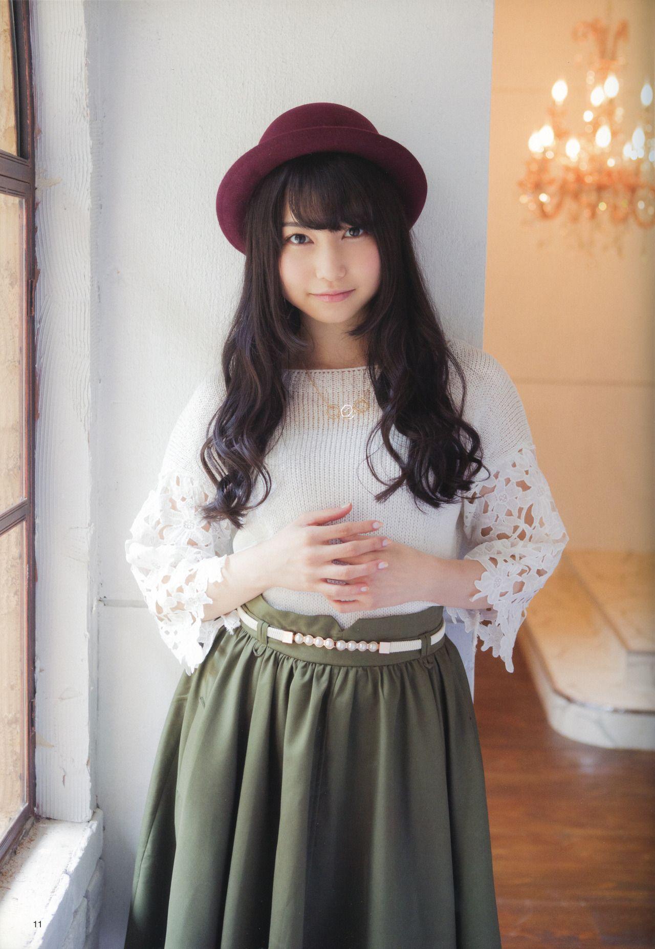 Sora Amamiya 雨宮天, カワイイ女の子, 女の子