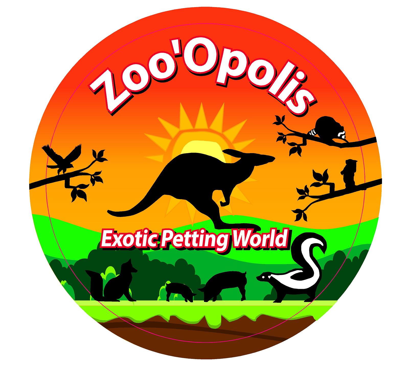 Zooopolis Zoo Animals Pets Zoo