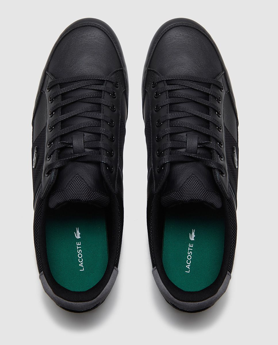 zapatillas piel adidas hombre