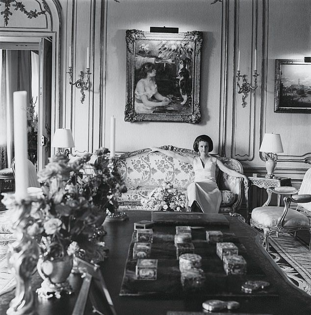 Jacqueline Kennedy's Mentor Jayne: A Rags To Riches Story