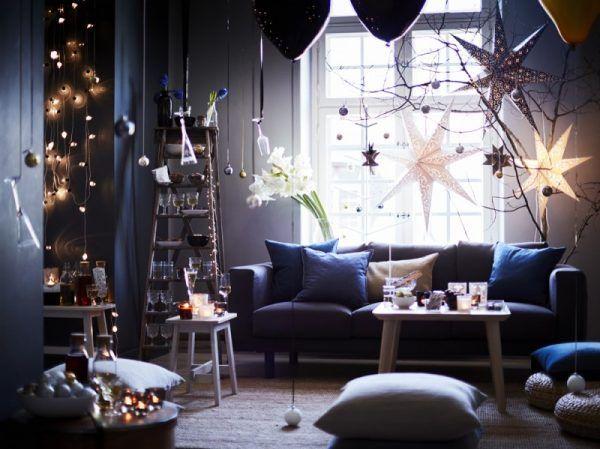 Casetta Di Natale Ikea : Natale ikea catalogo novità mood ikea christmas ikea
