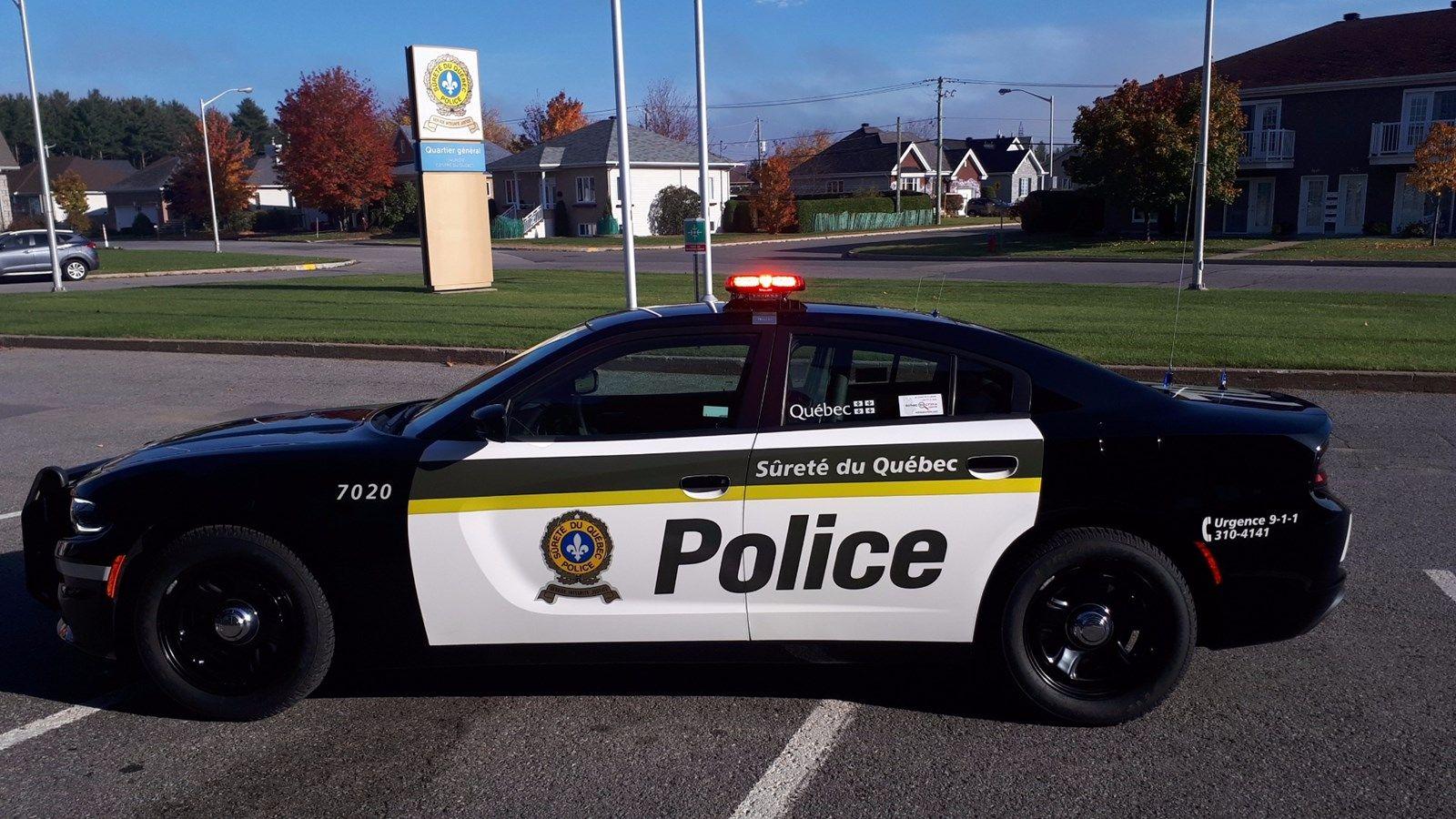 Teen Murder Suspect Ran Naked
