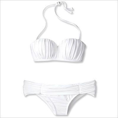 Small bust girls---Shop 39 Figure Flattering Swimsuits - L Space Swim